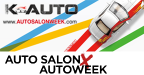 Техно Вектор 8 на выставке «AUTO SALON and AUTOWEEK» в Корее